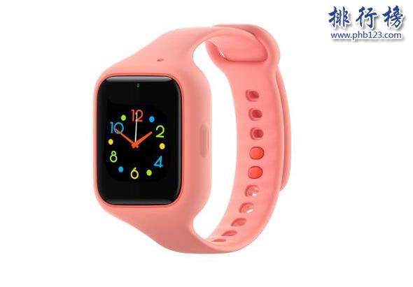 儿童定位手表哪个牌子好?儿童手表品牌排行榜10强