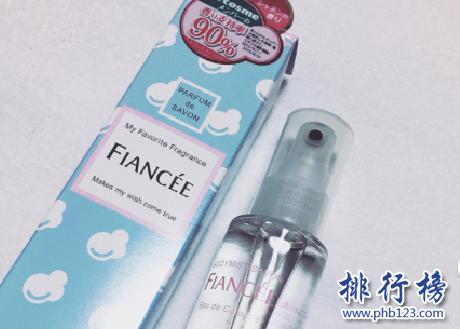 日本香水排行榜10强 日本香水哪个牌子好