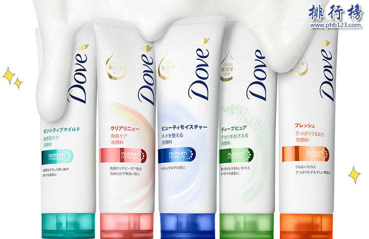 大牌男士洗面奶哪个品牌好用?国际男士洗面奶排行榜10强