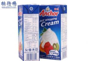 进口牛奶哪个牌子好?国际牛奶品牌排行榜10强