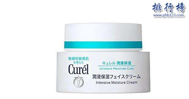 护肤面霜品牌排行榜10强:雅诗兰黛第3 第5首创肌源修护