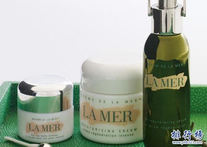 护肤进口品牌排行榜10强 高端进口护肤品牌推荐
