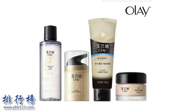 基础护肤品哪个牌子好?基础护肤品牌排行榜10强推荐