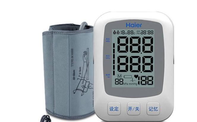 什么品牌的电子血压计好?#24247;?#23376;血压计中国品牌排行榜10强