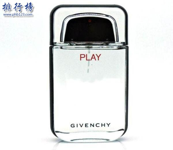 男士香水什么牌子的好?男士香水十大品牌排行榜
