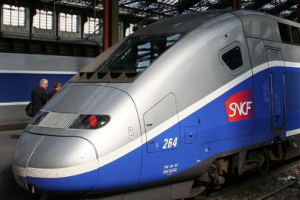 世界各国高铁里程排名2018:中国第一,占全球60%