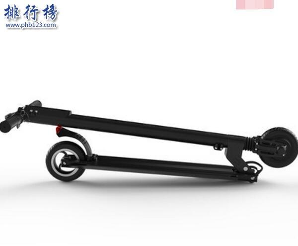 电动滑板车什么牌子好?电动滑板车十大品牌排行榜