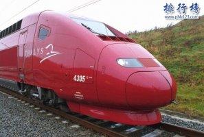 世界高铁速度排名2018,中国高铁技术世界第一(包揽1、2)