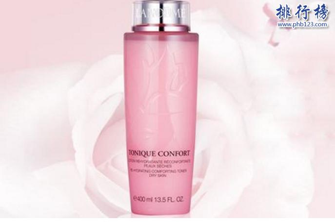 全球化妆品哪个牌子好用?国际化妆品排行榜10强推荐