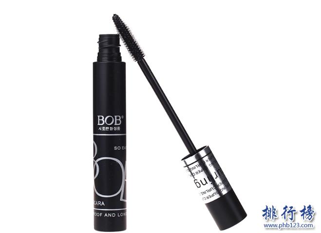 中国睫毛膏排行榜10强 平价好用的睫毛膏推荐