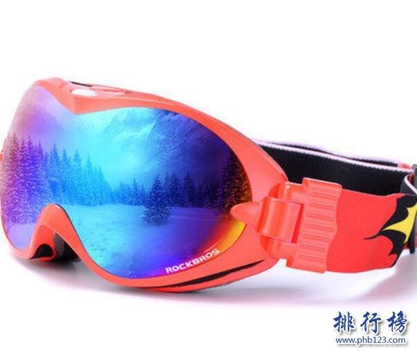 滑雪镜什么牌子的好?滑雪镜十大品牌排行榜