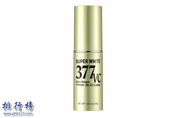 日本祛斑美白产品排行榜 日本祛斑美白产品哪个牌子好