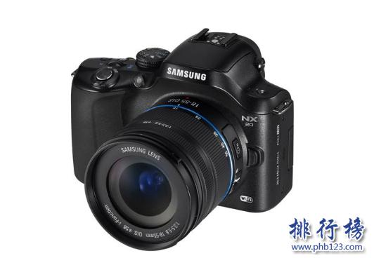 微单相机哪款好?2018微单相机排行10强推荐