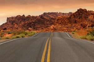 世界十大高速公路排名,美国上榜五次,中国仅第六!
