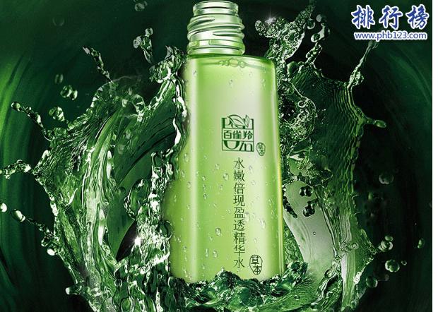 保湿补水产品排行榜10强 补水保湿效果好护肤品推荐