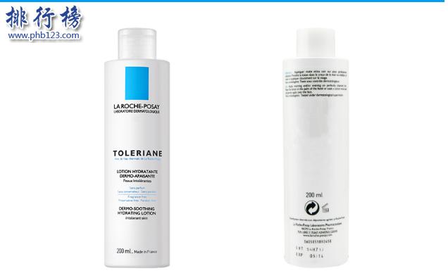 保湿爽肤水排行榜10强 补水效果好的爽肤水推荐