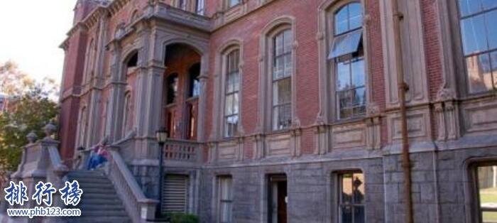 全球十大名校排行榜,八所来自美国第一走出157名诺贝尔奖