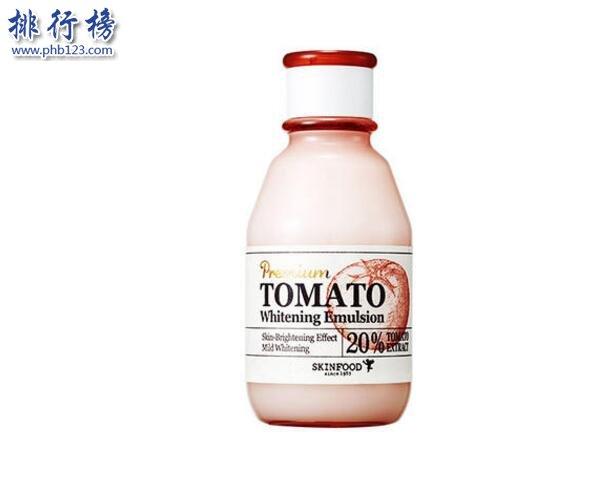 韩国祛斑产品哪些好?2018韩国祛斑产品十大品牌推荐