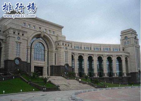 最新39所985大学名单排名榜,清华第一