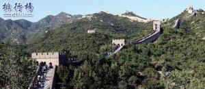 中国最火十大景区排行榜,你都去过哪一个?