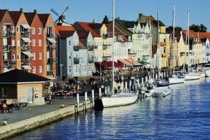 世界癌症发病率十大国家排行榜,丹麦第一(环境导致)