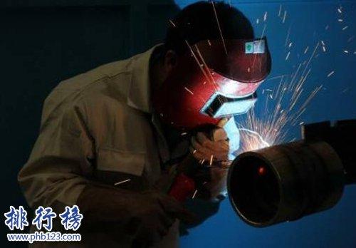 技术工工种薪资排名,第一轻松月入万元