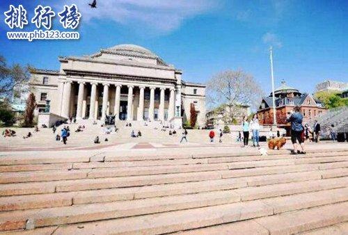 美国大学排行榜2018:哈佛大学第一(附榜单前二十)