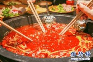盤點重慶大網紅餐廳顔值高美味不去後悔