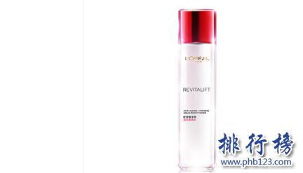 补水护肤水排行榜10强:补水保湿护肤产品推荐