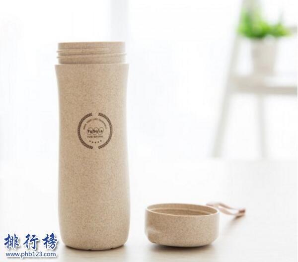 哪些塑料杯质量好?塑料杯子排行榜10强推荐