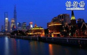 中国最美夜景十大城市,快来看看有没有你家乡!