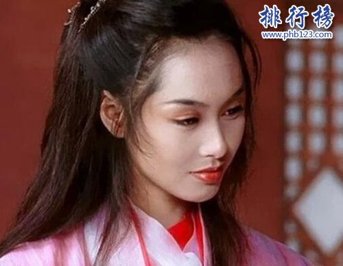 香港女明星排行榜_香港十大美女明星排行榜,个个都是女神!_排行榜123网