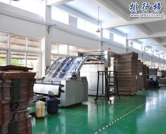 深圳有哪些印刷企业?深圳印刷企业10强排行榜