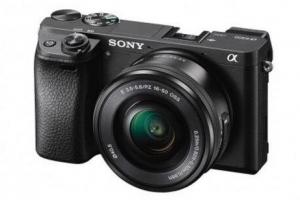 十大高性价比相机排行榜:SONY微型单反上榜,携带十分方便