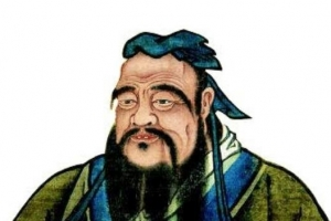 中国古代最聪明的人排名:孔子上榜,第一认识的人很少