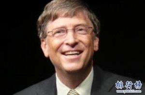 2018世界十大著名企业家排行,比尔第1第2已去世