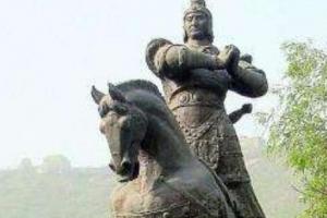 中国古代十大战神,岳飞仅第二第一英年早逝