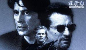 好莱坞动作电影排行:十部超燃超劲爆的电影推荐