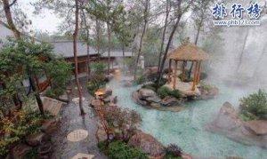 中国十大顶级度假村盘点,国内休闲度假的好地方