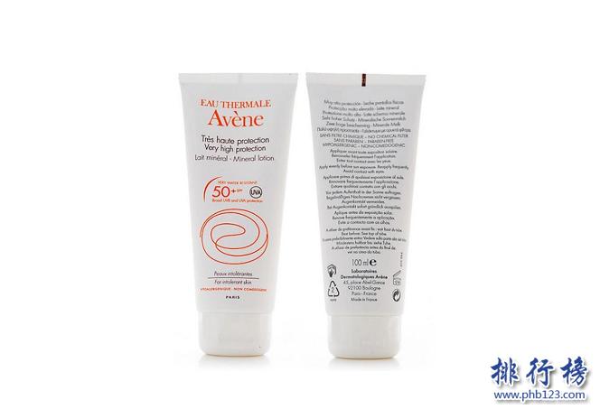 敏感肌护肤产品哪个好用?敏感肌护肤产品排行榜10强推荐