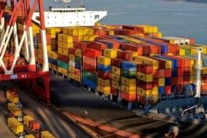 2018世界十大出口国家,中国第1金额高达1.9万亿美元
