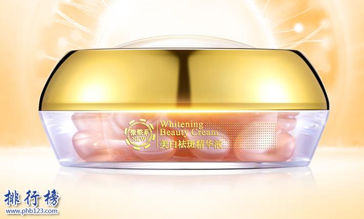 祛斑产品哪款最有效果?紧致祛斑护肤品排行榜10强