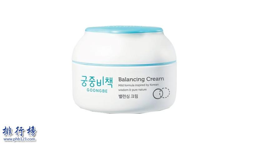 韩国儿童面霜哪个好用?韩国宝宝霜排行榜推荐