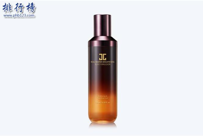 保湿乳液哪个好用?韩国保湿乳液排行榜10强推荐