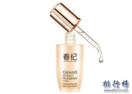 锁水护肤品推荐:锁水效果最好的护肤品排行榜10强