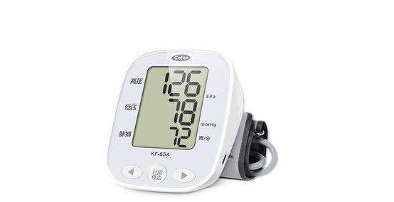 什么牌子血压计最准确?#24247;?#23376;血压计世界品牌排行榜10强