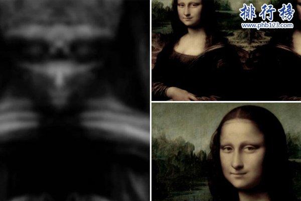 蒙娜麗莎免费看成年人视频恐怖之處:畫中驚現外星人和四大恐怖生物