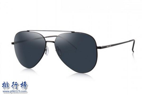 男士眼镜品牌排行_比较好的太阳镜有哪些?太阳镜排行榜10强推荐_排行榜123网
