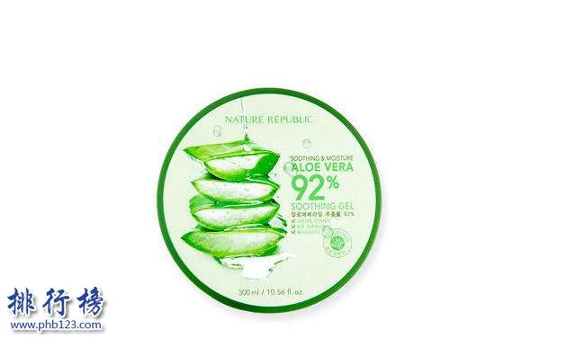 韩国平价妆品牌排行榜:韩国销量好的护肤品品牌推荐