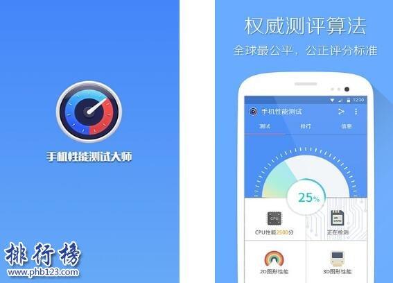超好用手机跑分App推荐:手机跑分软件排行榜10强